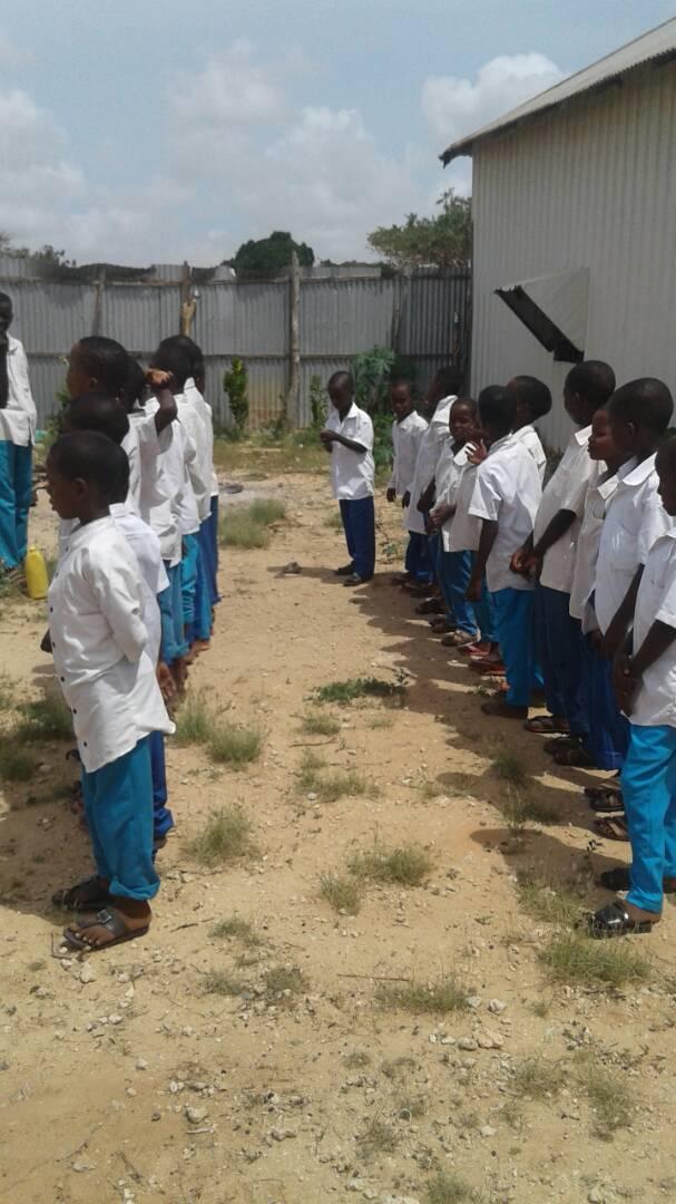 Aadamiga opens up a new school