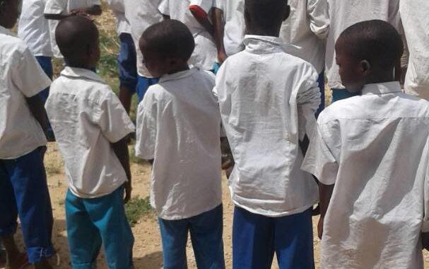 NGOs call for urgent aid for Somalia