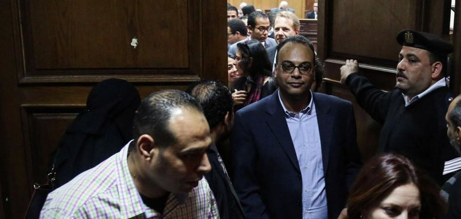 Egypt: New NGO Law Renews Draconian Restrictions
