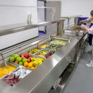500,000 kids could lose eligibility for free school lunch under proposed rule