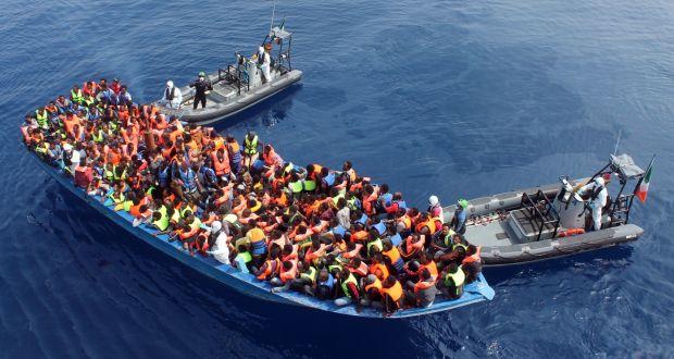 Ireland should accept extra 1,500 refugees a year, say NGOs